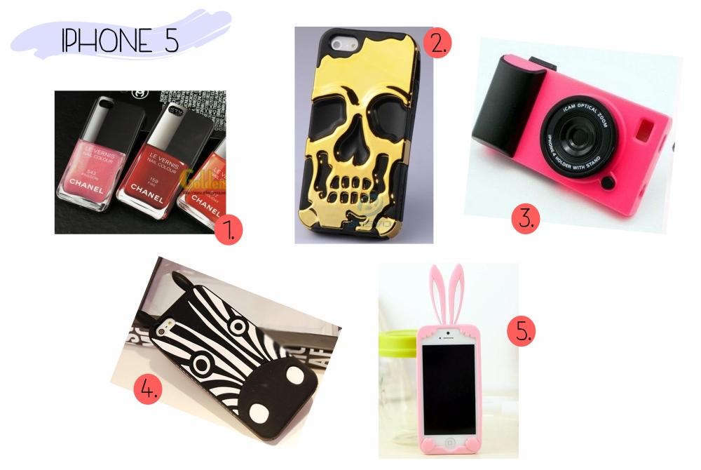 Iphone5 Cases