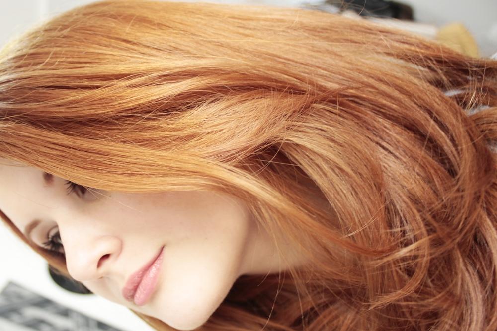медно русый цвет волос фото отзывы сама поездка данной