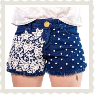 11 - Shorts