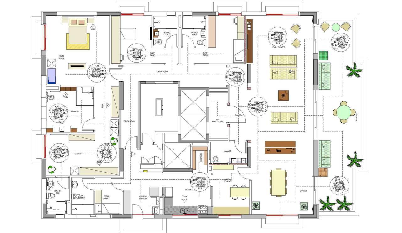 Sobre o curso de design de interiores est dio varanda - Curso de disenador de interiores ...